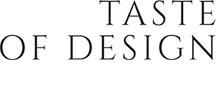 Taste Of Design